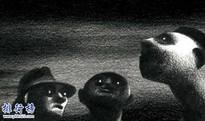 世界十大毛骨悚然的實驗:第二個活體解剖大腦人神共憤