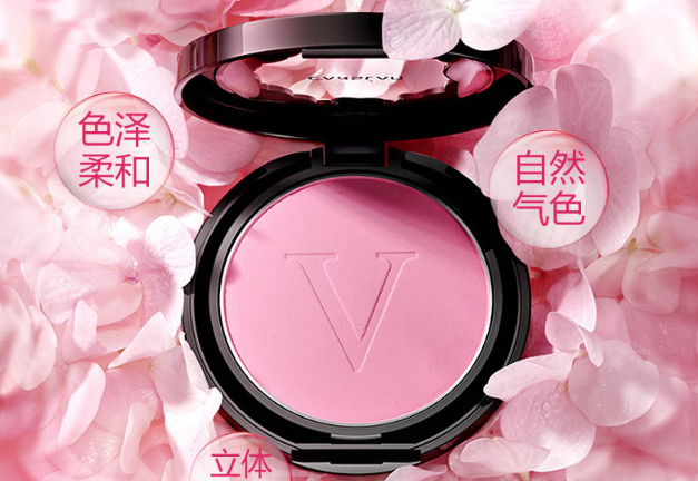 中國十大彩妝排名,一個完美的妝容少不了它們