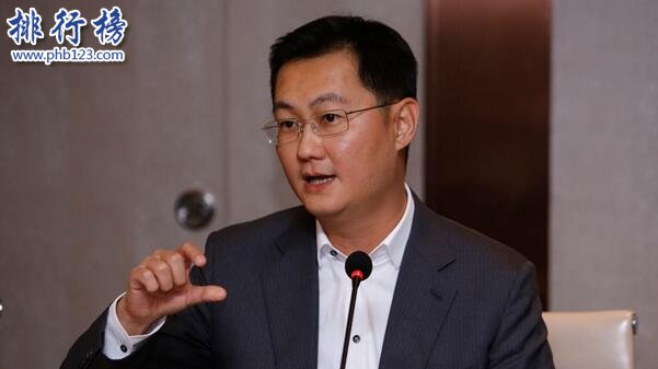 2019胡潤深圳富豪排行榜:騰訊系占前二,任正非僅列第40