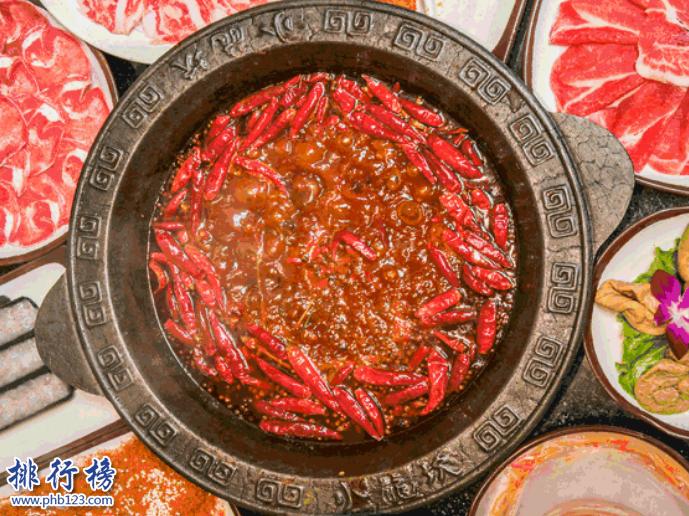 武漢哪裡火鍋好吃?武漢十大火鍋店排名推薦(吃貨必藏)