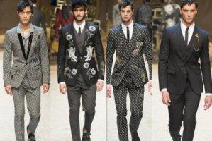 頂級男裝品牌有哪些?世界十大男裝品牌排行榜,你知道幾個?
