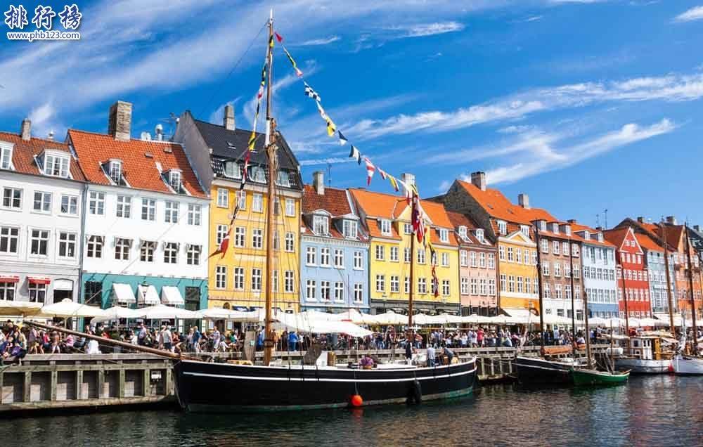 歐洲留學國家排名 歐洲留學哪個國家好?