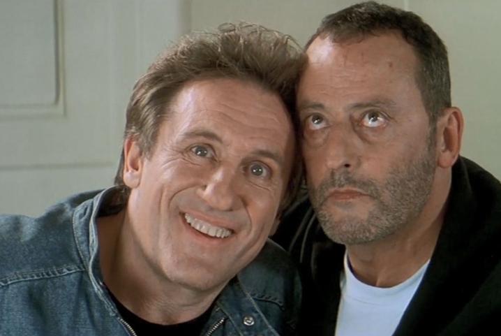 7部讓你笑到斷氣電影 這些爆笑喜劇,你都看過嗎