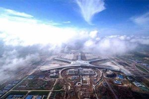 2020年全國機場吞吐量排名 武漢天河機場增長最快