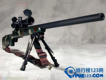 LapuaM40狙擊步槍