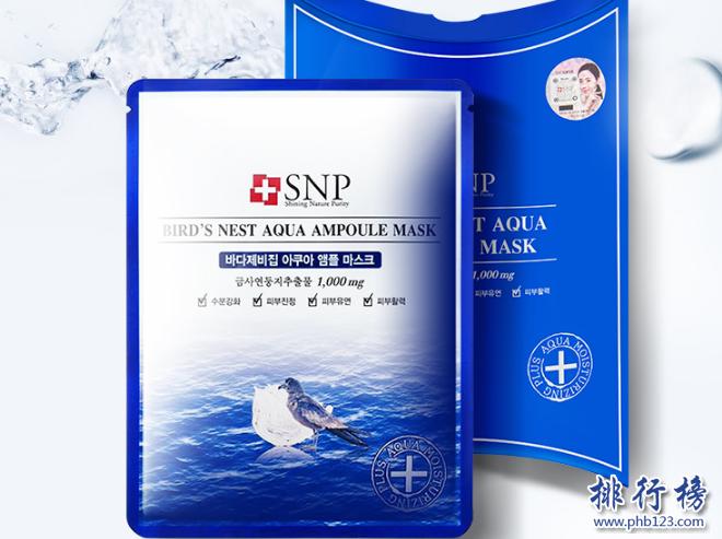 韓國護膚產品排行榜10強:韓國好用的護膚品牌推薦