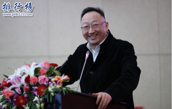 江蘇十大富豪排行榜2019 嚴昊家族坐擁1150億財富