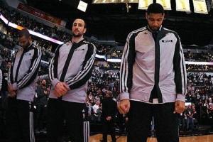 ESPN評NBA未來戰力排行榜:馬刺榜首,騎士第二