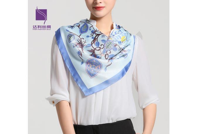 中國十大真絲品牌 最好的國產真絲品牌有哪些
