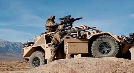 世界著名軍火公司排行榜:全球十大軍火商簡介