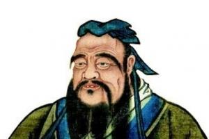 中國古代最聰明的人排名:孔子上榜,第一認識的人很少