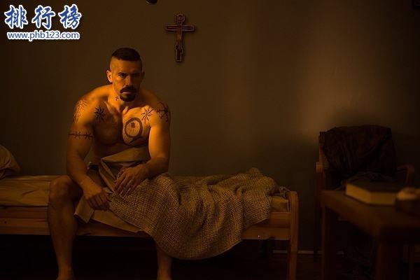 十大美國監獄格鬥電影排行榜 監獄死亡格鬥比賽電影推薦