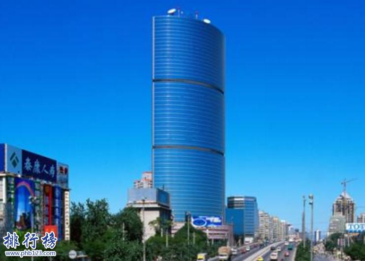 北京有什麼高樓大廈?北京十大高樓排名2021