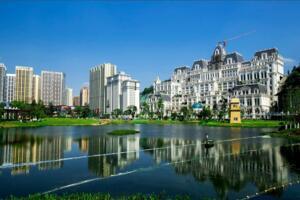 2021貴州各市GDP排行榜:貴陽3537億第一,黔西南州破千億