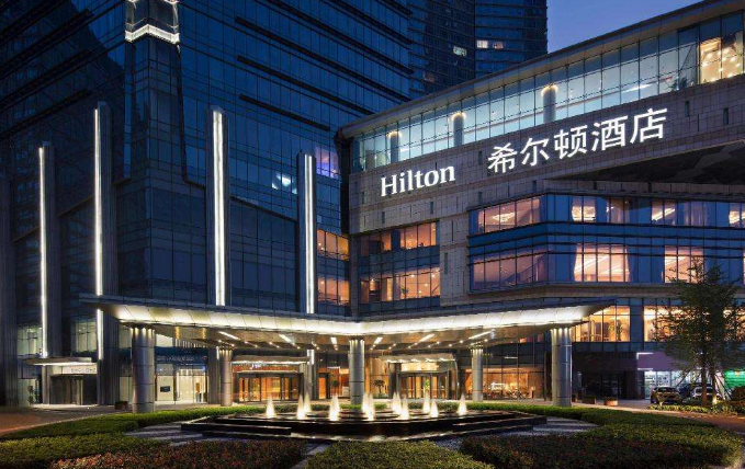 全球知名酒店有哪些 2021世界十大酒店品牌排行榜
