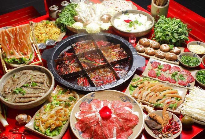 中國十大火鍋品牌 最好吃的火鍋都在這裡