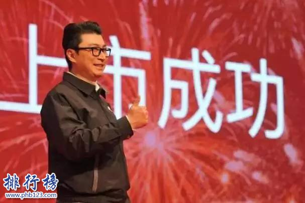王衛身價有多少億2020 王衛身價在中國、世界排名