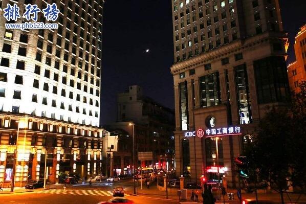 世界上最有錢的銀行:中國工商銀行(資產為2.36億美元)