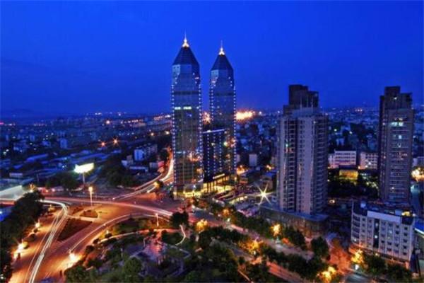 中國十大宜居城市排名,紹興/信陽上榜,你去過幾個