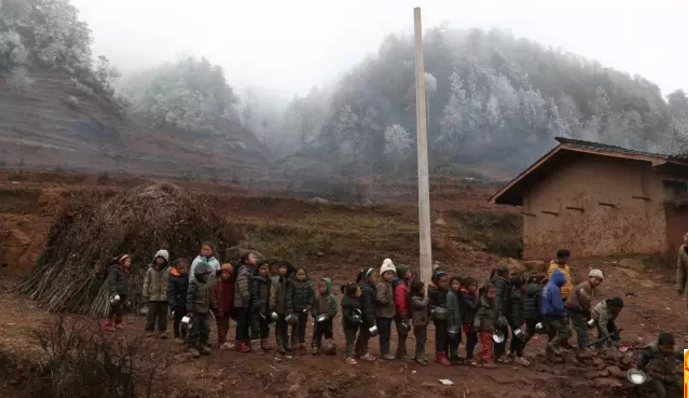 中國十大特級貧困縣:中國最荒涼最窮的地方