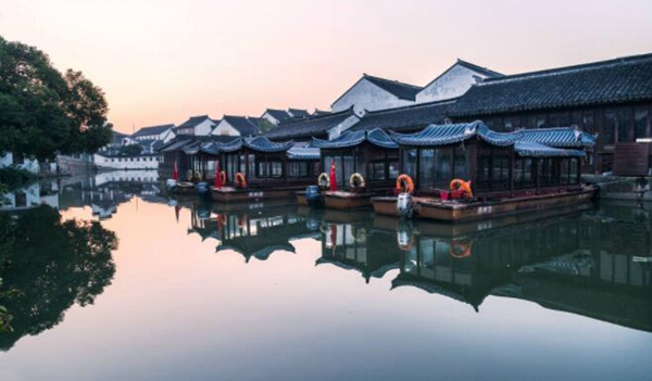 中國宜居城市排名2019,生活舒適度最高的八大城市排名