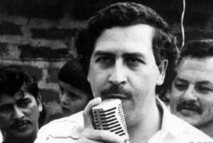 世界最大毒梟排名第一:巴勃羅·埃斯科殺害2.5萬人,死後卻被懷念