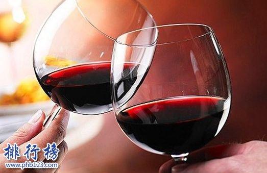 女性喝紅酒的最佳時間 喝紅酒有哪些好處