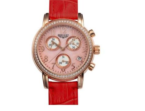 國外女士手錶品牌排行榜10強 適合年輕女士手錶品牌大全