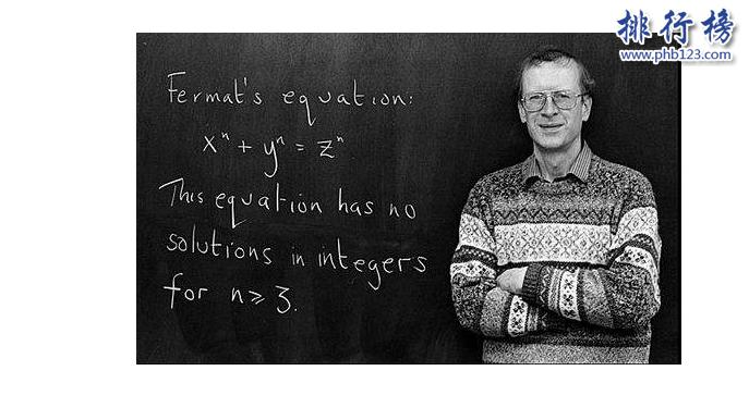 導語:數學是生活中無法取代的一門學科,下面有幾位數學家提出的難題令人百思不得其解。增加了很多數學家的好奇心,挑戰大腦的智慧。今天TOP10排行榜網小編為大家盤點了世界十大數學難題,據說每一個懸賞一百萬美元一起來看看有多難。  世界十大數學難題  1、NP完全問題  2、龐加萊猜想  3、霍奇猜想  4、黎曼假設  5、費馬大定理  6、哥德巴赫猜想  7、四色定理  8、貝赫和斯維訥通-戴爾猜想  9、楊-米爾斯存在性和質量缺口  10、納衛爾-斯托可方程的存在性與光滑性  十、理解納維葉-斯托克斯方程的解  小船穿梭在波浪起伏的湖中,湍急的氣流跟隨著我們的現代噴氣式飛機的飛行,不管有微風還是湍流都可以通過解納維葉-斯托克斯方程的解來對其進行解釋和語言,這個問題是世界十大數學難題之一。  九、楊-米爾斯存在性和質量缺口  牛頓提出了量子物理的定律是根據力學和牛頓定律對巨觀世界的方式以及基本粒子世界成立的。半世紀以前楊振寧和米爾斯描述的重粒子又在數學上嚴格的方程沒有已知的解被很多物理學家確認了他們運用了質量缺口的假設從來沒有得到證實這就說明這需要物理和數學兩個方面去引進新的思維觀念。  八、貝赫和斯維訥通-戴爾猜想  貝赫和斯維訥通-戴爾猜想認為有理點的群的大小和一個有關的蔡塔函式z(s)在點s=1附近的性態,這是一個特別有趣的猜想,如果z(1)等於0,那么存在無限多個有理點那么如果它不等於0的時候就只存在有限的多個這樣的點。  七、四色定理  四色定理是數學家的猜想,任何一張地圖如果只用四種顏色就能讓每個國家有不同的顏色只有四種顏色怎么能讓他們不混淆呢有的數學家說可以用1234來標記但是也沒有得到正確的解決方案,在1976年的時候在計算機上用了很長時間的做出了100多億個判斷,結果沒有一個地圖是需要5個顏色的這件事轟動了世界,四色問題在航班日程表和程式編碼上起到了關鍵作用。  六、哥德巴赫猜想  一個大於2的偶數都可寫成兩個質數之和但是哥德巴赫一直無法解答這個問題於是找歐拉幫忙解答但是直到死去還是沒法證明。1966年陳景潤證明了1+2成立關於哥德巴赫猜想猜想是對的。這個問題最終被蘇聯數學家解決充分大的奇質數都能寫成三個質數的和也會是三素數定理。  五、費馬大定理  費馬大定理是數學家皮耶·德·費馬提出的,是世界十大數學難題之一當整數n>2時關於x,y,z的方程x^n+y^n=z^n沒有正整數解。這個猜想經歷300多年最終被一個英國數學家安德魯·懷爾斯解答出來。  四、黎曼假設  黎曼的假設是這樣的方程z(s)=0的所有有意義的解都在一條直線上,這個點解答過無數次證明為圍繞素數分布的許多奧秘帶來光明。偽素數及素數的普遍公式告訴我們素數與偽素數由它們的變數集決定的。所以她的假設是不對的。  三、霍奇猜想  霍奇猜想是世界十大數學難題之一,他猜想對於所謂射影代數簇這種特別完美的空間類型來說,稱作霍奇閉鏈的部件實際上是稱作代數閉鏈的幾何部件的(有理線性)組合。  二、 龐加萊猜想  龐加萊根據蘋果表面的橡皮帶做了一個實驗證明蘋果表面是單連通的,而輪胎面不是。於是提出三維球面中與原點有單位距離的點的全體的對應問題這個問題一直困擾著無數個數學家,2002年佩雷爾曼證明了龐加萊幾何化的猜想,獲得數學大會授予的佩雷爾曼菲爾茲獎,  一、NP完全問題  如果一個人跟你說你數13717421可以寫成兩個較小的數的乘積,他告訴你可以分解為3607乘上3803計算機驗證這樣算是對的,人們猜想是不是在多項式時間內,直接算出或是找到正確答案這就是NP=P?的猜想,如果沒有提示是需要花很多時間來解答的。  結語:以上就是TOP10排行榜網小編為大家盤點的世界十大數學難題,這些數學難題是一些數學家們的猜想最後經過長時間的解答最終被證明猜想是對的,真的是非常難的題目。
