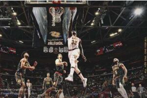 2021-2021賽季老鷹1月賽程表,NBA亞特蘭大老鷹1月日程表
