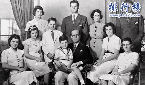 世界十大神秘家族之首:傳說操控著世界經濟的羅斯柴爾德家族