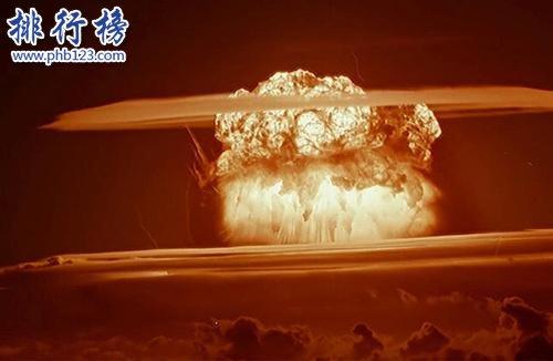 """世界上最厲害的4種武器:未來武器""""黑洞炸彈""""威力遠超核子彈"""