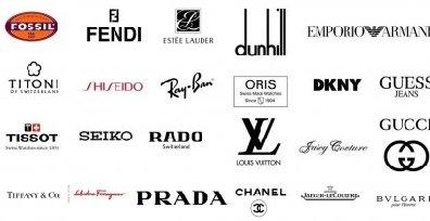2019年50大奢侈品品牌人氣排行榜