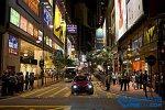中國十大商業街排行榜 成都比北京排行都高
