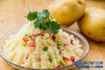五種土豆營養做法排行榜 你喜歡哪種吃法?