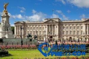 世界上最貴的別墅:白金漢宮(16億美元估計109億人民幣)