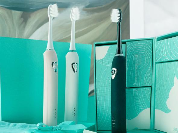 電動牙刷哪個好 輕鬆刷出潔白健康好牙齒