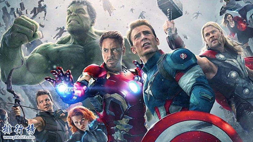 全球經費最高的十部電影:好萊塢巨作 傑克船長包攬一二