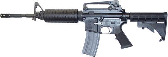 M4A1卡賓槍