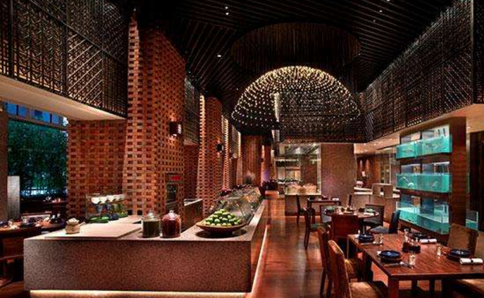 深圳十大最貴酒店排名 深圳豪華酒店有哪些