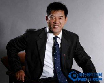 胡潤吉林富豪排行榜2019名單