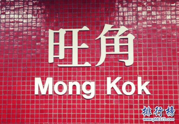 香港購物必買清單:香港最強掃貨清單,不買你就虧大了!