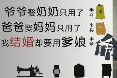 2019中國城市結婚成本排行榜