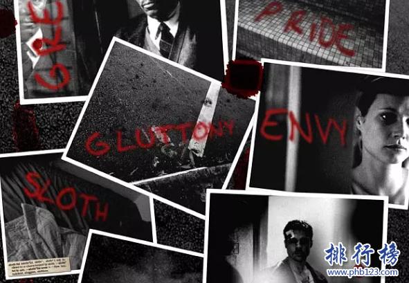 全球十大恐怖片排行榜