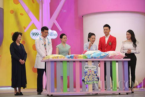 2021年11月16日綜藝節目收視率排行榜:小兒大醫生收視率排名第五