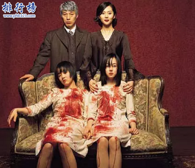 韓國鬼片排行榜前十名,最恐怖的韓國鬼片