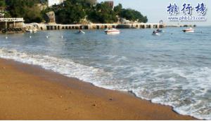 海邊旅遊去哪裡好?2018海邊旅遊景點排行推薦