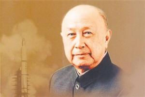 中國五位頂尖的科學家:錢學森上榜,他是雜交水稻之父:錢學森上榜