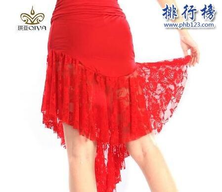 最好的拉丁舞裙品牌有哪些?拉丁舞裙十大品牌排行榜