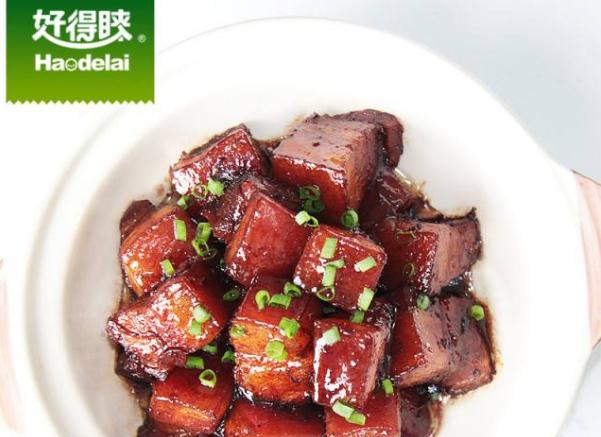 東坡肉哪個牌子好 東坡肉十大品牌排行榜